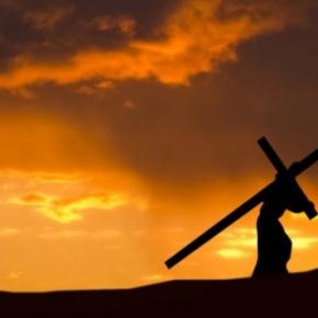 Via Crucis 2020 in tempi di pandemia
